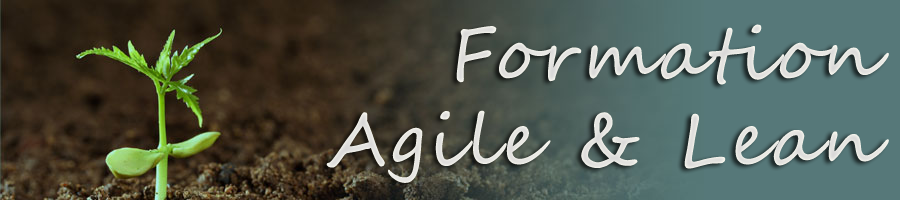 formation Agile/Lean
