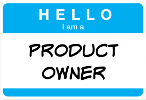 Être Product Owner