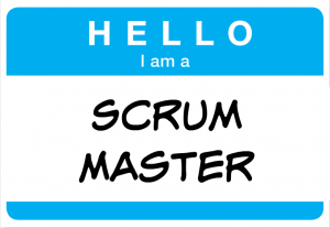 Être Scrum Master
