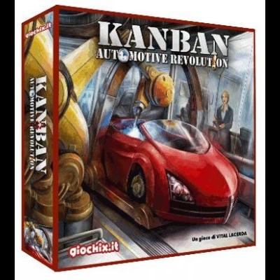 Ressources Kanban pour les vacances