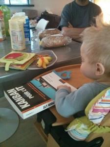 Un livre pour tous les ages