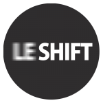 Logo Le Shift