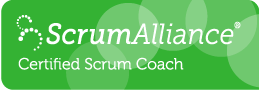Certified Scrum Coach