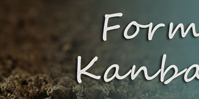 Nouvelle formation Kanban pour Product Owner