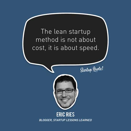 Formation Lean Startup