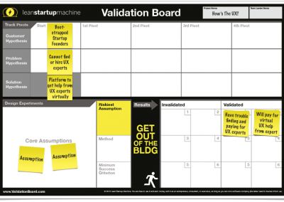 validationboard