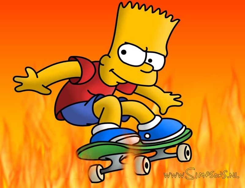Le skate board du consultant