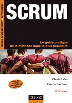 Couverture Scrum
