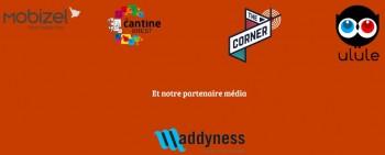 Partenaires ShiftCamp Brest