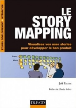 Livre Story Mapping