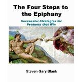 4 étapes de l'épiphanie, Steve Blank