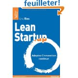 Eric Ries, Lean startup