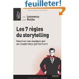 Les 7 règles du storytelling