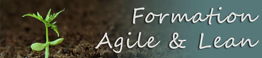 formation Agile/Lean