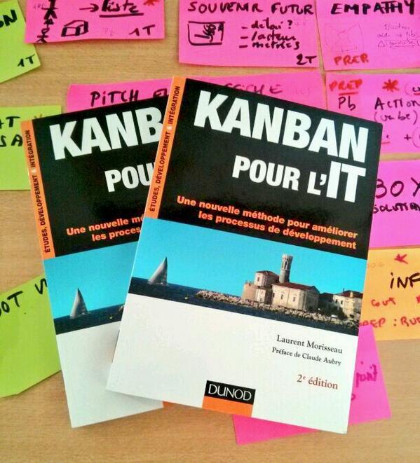 Kanban pour l'IT