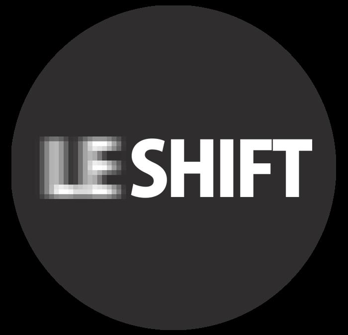 Le Shift se lance