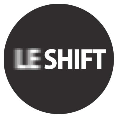 Logo Le Shift