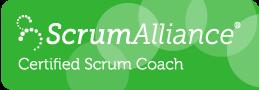 Certified Scrum Coach